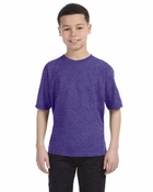Youth  Ringspun Cotton Fashion Fit T-Shirt