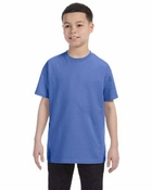 Youth  Tagless® ComfortSoft® T-Shirt