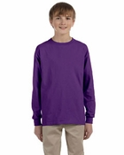 Youth  Ultra Cotton® Long-Sleeve T-Shirt