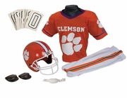 Clemson Tigers <br>NCAA Youth Football Uniform