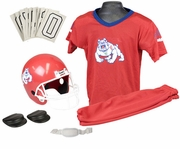 NCAA Youth Football Uniform <br>Fresno State Bulldogs