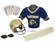 Pittsburgh Panthers <br>NCAA Youth Football Uniform