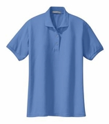 Backus Hospital Womens Volunteer Polo: Required For 9th & 12th Graders