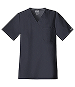 Cherokee Mens Pewter Top: For 11th Grade Students Only