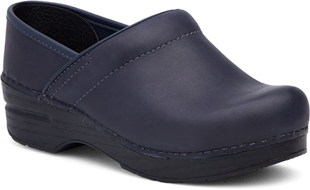 DANSKO Professional Blueberry Oiled