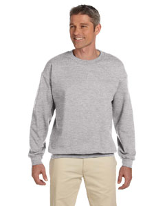 Sweatshirt F260 Light Steel