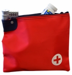 e-pill Prescription Medicine Bag with Keyed Lock