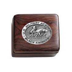 Army Black Knights Ironwood Box