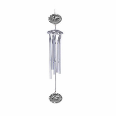 Army Black Knights Windchime