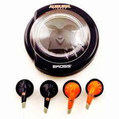 Auburn SportBuds Headphones - SOLD OUT
