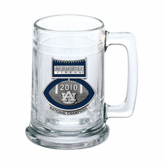 Auburn Tigers 2010 National Championship 15oz Stein