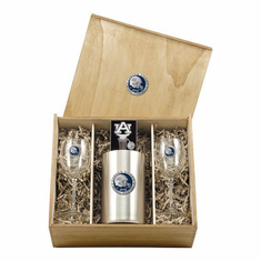 Auburn Tigers 2010 National Championship Wine Box Set