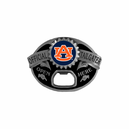 Auburn Tigers Tailgater Buckle