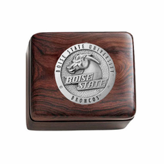 Boise State Broncos Ironwood Box