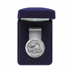 Boise State Broncos Money Clip