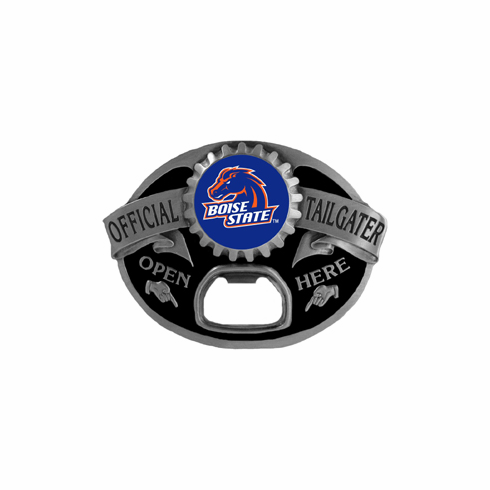 Boise State Broncos Tailgater Buckle