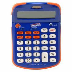 Boise State Desk Calculator - SOLD OUT