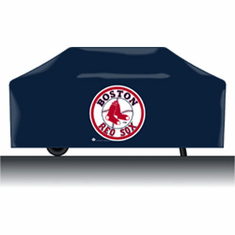 Boston Red Sox Barbeque Grill Cover