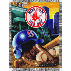 Boston Red Sox Home Field Advantage Throw