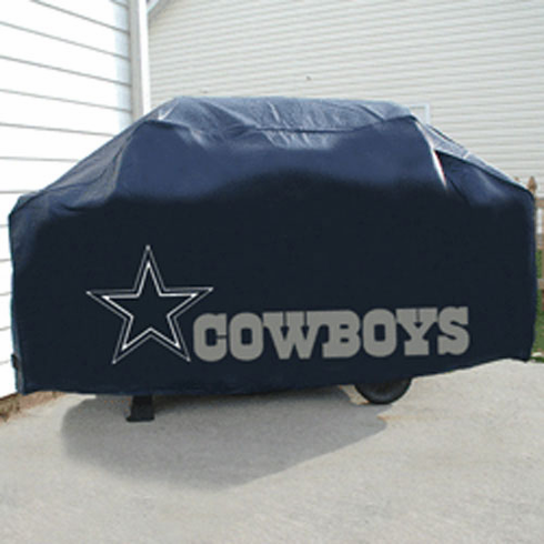 Dallas Cowboys Barbeque Grill Cover