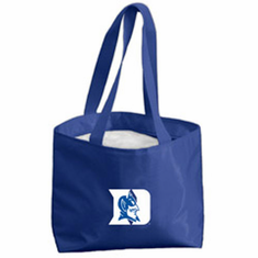 Duke Blue Devils Tote Bag