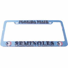 Florida State License Plate Frame