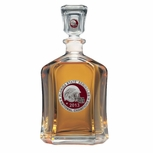 Florida State Seminoles 2013 National Championship Decanter