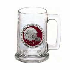 Florida State Seminoles 2013 National Championship Stein