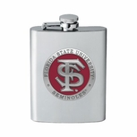 Florida State Seminoles Flask