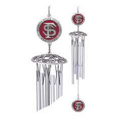 Florida State Seminoles Windchime