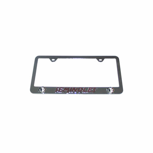 Florida State Tag License Plate Frame