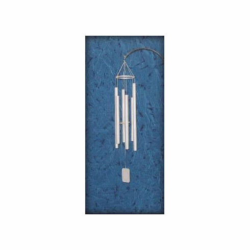 Grace Note Large Island Melody Wind Chime