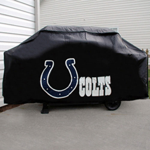 Indianapolis Colts Barbeque Grill Cover