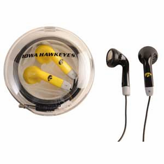 Iowa SportBuds Headphones - SOLD OUT