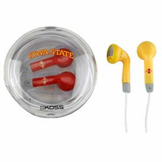 Iowa State SportBuds Headphones - SOLD OUT
