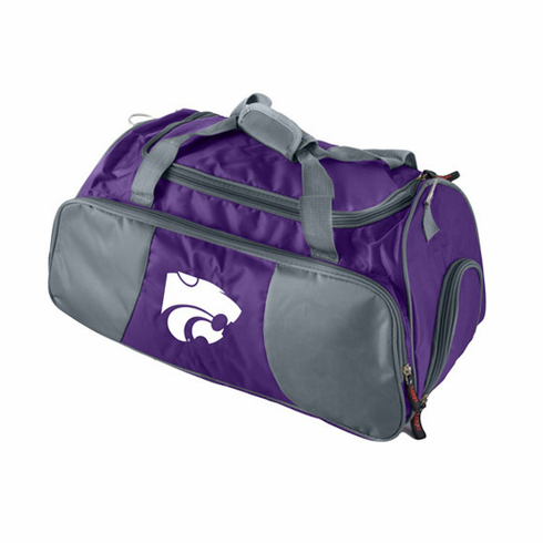 Kansas State Wildcats Gym Bag - BACKORDERED