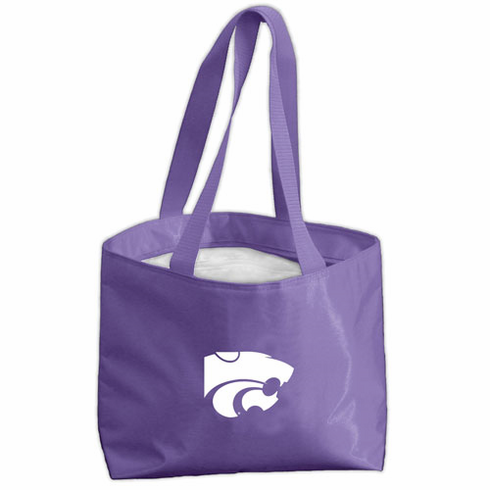 Kansas State Wildcats Tote Bag - BACKORDERED