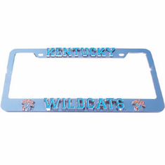 Kentucky License Plate Frame