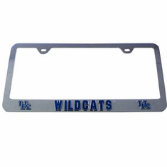 Kentucky Tag License Plate Frame