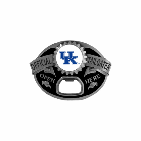 Kentucky Wildcats Tailgater Buckle