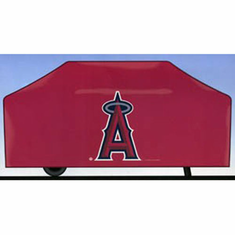 Los Angeles Angels Barbeque Grill Cover