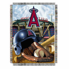 Los Angeles Angels Home Field Advantage Throw