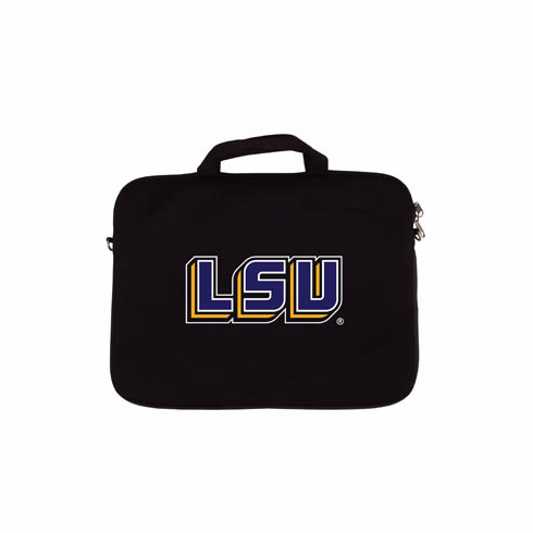 LSU Tigers Lap Top Case