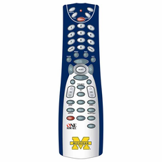 Michigan 4 in 1 Universal Remote - SOLD OUT