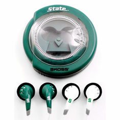 Michigan State SportBuds Headphones - SOLD OUT