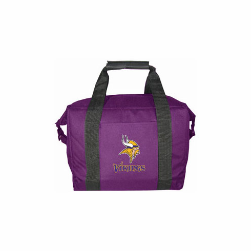 Minnesota Vikings12 Pack Kolder Kooler Bag