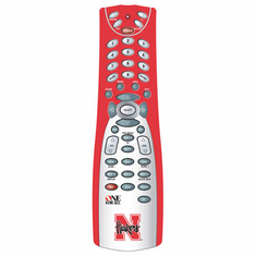Nebraska 4 in 1 Universal Remote - SOLD OUT