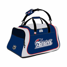 New England Patriots Duffel Bag - BACKORDERED