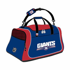 New York Giants Duffel Bag - BACKORDERED