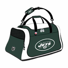 New York Jets Duffel Bag - BACKORDERED